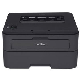 Impresora Láser Monocromática Brother Dúplex Wifi Hl-l2360dw