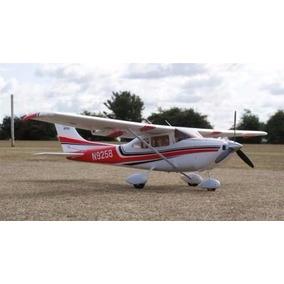 Aeromodelo Art-tech Cessna 182 Classe 500 6ch 2.4