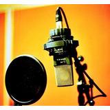 Comercial, Off, Spot, Vinheta, Gravação Rádio E Carro De Som