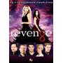 Revenge 1ª A 4ª Temporadas Dublado Legendado + Frete Grátis!