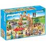 Playmobil 6634 Zoologico De La Ciudad Zoo