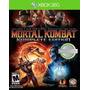 °° Mortal Kombat Komplete Edition Xbox 360 °° En Bnkshop