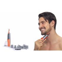 Rasuradora De Precisión Multifuncional Switch Blade Microtou