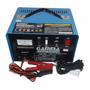 Cargador De Bateria Gamma G2705 Carga 10 Amp 12/24 V