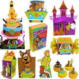 Archivos De Cortes Para Silhouette Cameo Scoobydoo