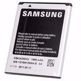 Bateria Samsung Eb424255vu S3350 S5270 S3850 C5530
