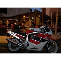 Suzuki Suzuki Gsxr 750 Gsxr 750 1990