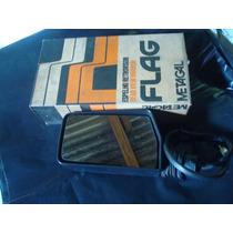 Retrovisor Eletrico Le Chevette Monza Hatch S/r Novo Origina
