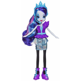 My Little Pony Equestria Girls Rarity 28 Cm