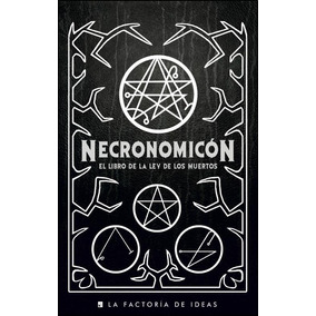 Necronomicon - El Libro De Los Muertos - Simon