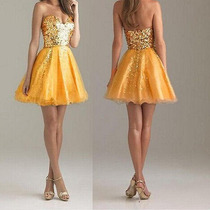Vestidos Festa Formatura Luxo Noite 15 Anos