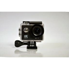 Câmera Eken H9 Original 4k Filmadora Wifi Full Hd Go Proo