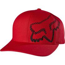 Gorra Fox Cracked Flexfit Hat