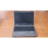 Laptop Hp 6470b, Core I5, 8gb De Ram, Disco Duro 320gb