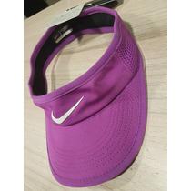 Visera Nike Fall Featherlight Comfort Visor Tenis Golf