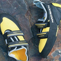 Tenis Para Escalar Mad Rock Science Friction 3.0