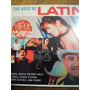 The Best Of Latin ( Selena, Bronco , Los Bukis, Bryndis )