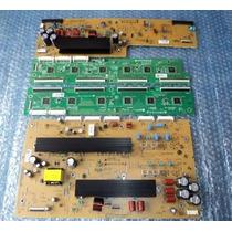 Placa Y-sus Z-sus Y-drive 60pb6500 Tv Lg