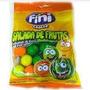 Chicles Ensalada De Frutas Fini 80grs