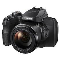 Fujifilm Finepix S1 16 Mp Cámara Digital Con 3,0-pulgadas Lc