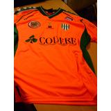 Camiseta Bandfield #8 Original Jorge Cervera 2004/05