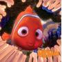 Buscando A Nemo - Tapa Animada - Disney