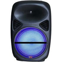 Bocina Bluetooth Quantumfx De 15