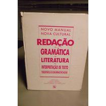 Redação - Gramática - Literatura - Interpretação De Texto