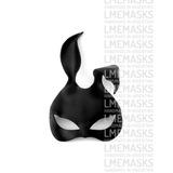 Antifaz Máscara Conejita Fiestas Bunny Erótica Conejo Coneja