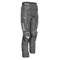 Calça Tutto Moto Titanium - Impermeável Poliéster Protetores
