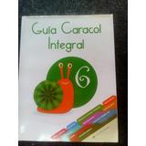 Guia Caracol Integral Editorial Santillana
