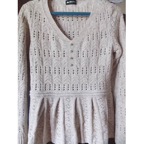 Lote Buzos Mujer Talle S /m Zara