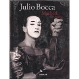 Julio Bocca Macbeth Y Otros Dvd Libro Nuevo