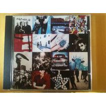 Cd U2/achtung Baby