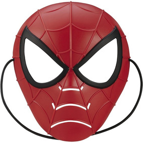 Máscara Value Avengers B0440 - Hasbro - Homem Aranha