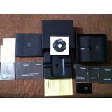 Caja De Blackberry Bold 5 Como Nueva