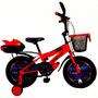 Bicicleta Niño Gw Rancing Rin 12