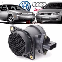 Sensor Medidor Fluxo De Ar Maf Bora Audi Golf 2.0 0280218002