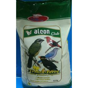 Ração Alcon Club Trinca Ferro Criador 2,5kg