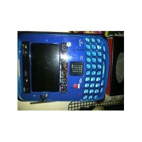 Oferta! Rockola Karaoke Tipo Blackberry Color Azul