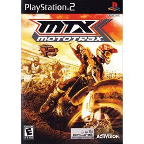 Mtx Mototrax Play2 (moto)