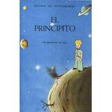 El Principito. [libro (pdf) + Audio-libro] Excelente Cuento