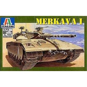 Merkava I 1/72 De Italeri