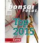 Revista Bonsai Focus Nº 16 Enero Febrero 2016