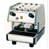 Cafetera Industrial Italiana Para 50 Tazas / Hora Pub1