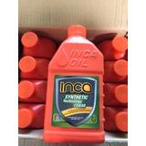 Inca 15w40 Semi-sintetico