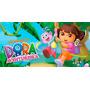 Dora Aventureira 30 Dvds Frete Grátis