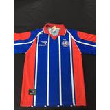 Camisa Bahia Antiga Original G