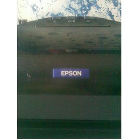 Impresora Epson Stylus C65