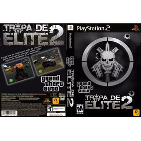 Gran Theft Auto : Gta Tropa De Elite 2